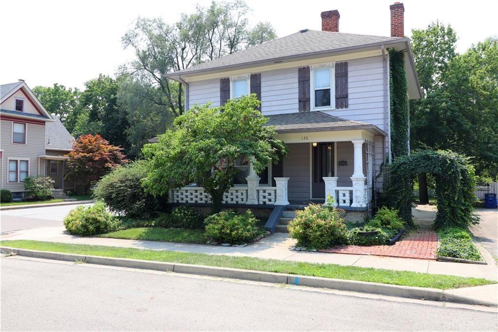 130 Wolf Creek Street, Brookville, OH 45309 - MLS#: 845916
