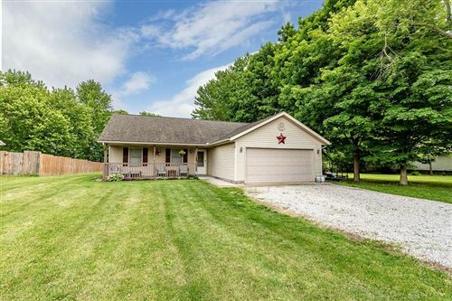 Photo of 660 Skodborg Drive, Eaton, OH 45320 (MLS # 820917)