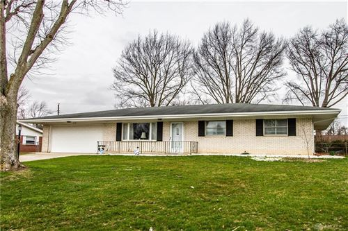 Photo of 208 Linwood Drive, Greenville, OH 45331 (MLS # 812918)