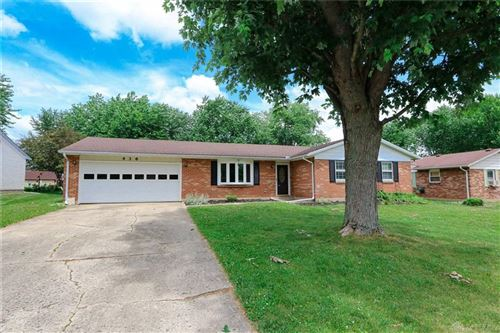 Photo of 436 Lexington Road, Eaton, OH 45320 (MLS # 818918)