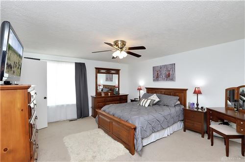 Tiny photo for 8779 Mardi Gras Drive, Huber Heights, OH 45424 (MLS # 825918)