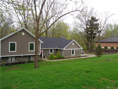 Photo of 1470 Ambridge Road, Dayton, OH 45459 (MLS # 788919)