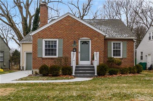 Photo of 2775 Hilton Drive, Kettering, OH 45409 (MLS # 808921)