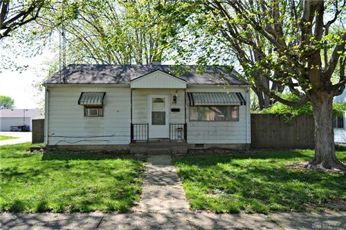 Photo of 68 Woodard Avenue, West Alexandria, OH 45381 (MLS # 838923)