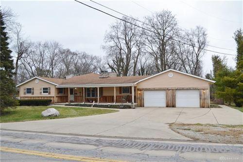 Photo of 115 Main Street, Bellbrook, OH 45305 (MLS # 831926)