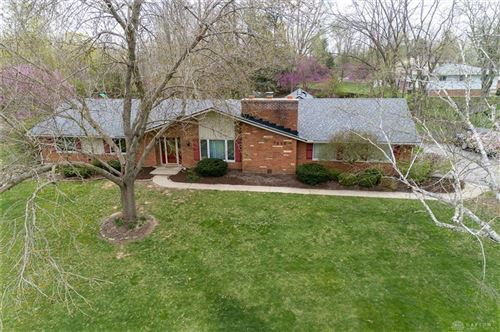 Photo of 7850 Bigger Road, Centerville, OH 45459 (MLS # 788927)