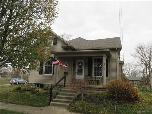 Photo of 200 Chicago Street, Eaton, OH 45320 (MLS # 829928)