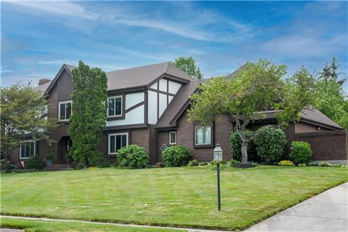 Photo of 10191 Atchison Road, Centerville, OH 45458 (MLS # 840928)