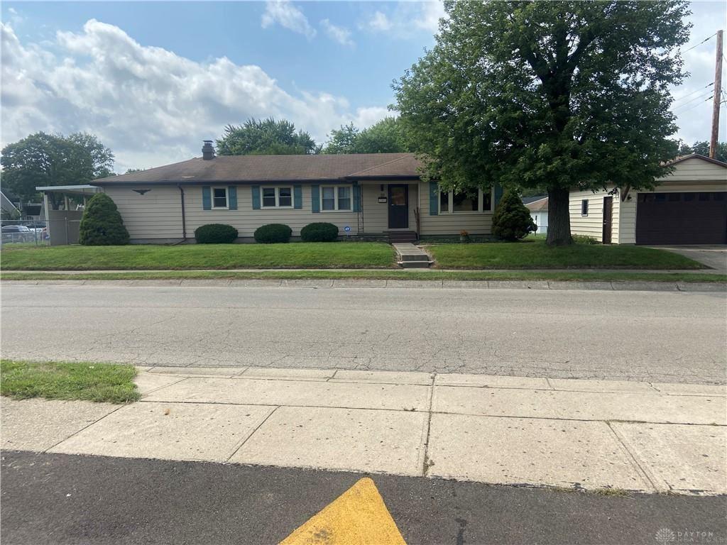 20 Parkwood Drive, Fairborn, OH 45324 - #: 848930