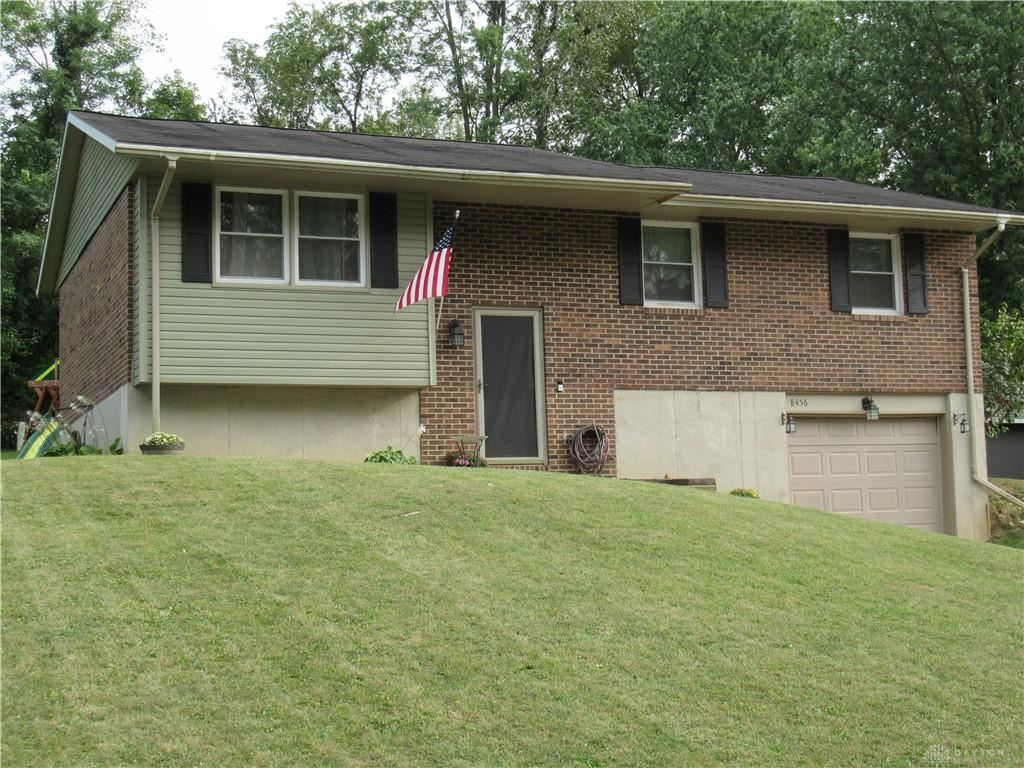 Photo for 8456 Hawley Mills Road, New Paris, OH 45347 (MLS # 825931)