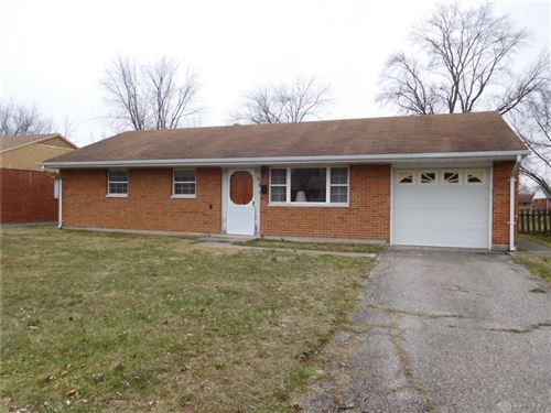 Photo of 319 Lutz Drive, Union, OH 45322 (MLS # 808932)