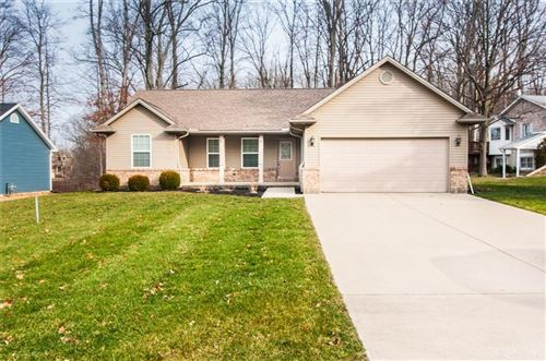 Photo of 803 Mariner Cove, Eaton, OH 45320 (MLS # 808934)