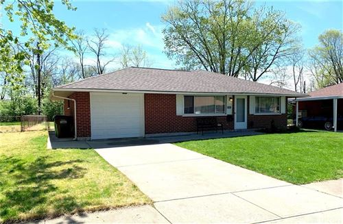 Photo of 2744 Latonia Avenue, Dayton, OH 45439 (MLS # 788935)
