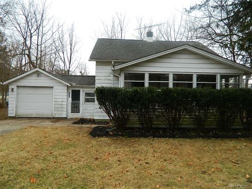 Photo of 321 Rosewood Road, Medway, OH 45341 (MLS # 808936)