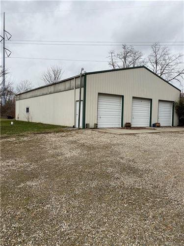 Tiny photo for 3970 Farmersville W Alex Road, Farmersville, OH 45325 (MLS # 808939)
