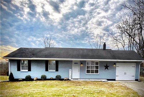 Tiny photo for 10955 Preble County Line Road, Gratis Township, OH 45042 (MLS # 809939)