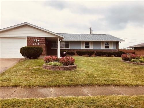 Photo of 7718 Harshmanville Road, Huber Heights, OH 45424 (MLS # 826939)