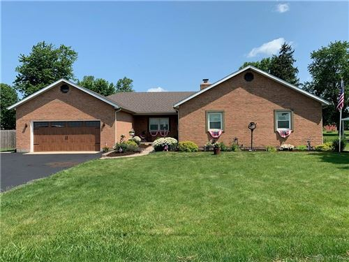 Photo of 8796 Grubbs Rex Road, Arcanum, OH 45304 (MLS # 843939)