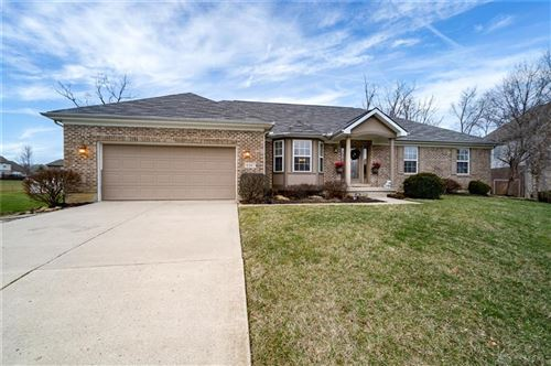 Photo of 9307 Maxwells Crossing, Centerville, OH 45458 (MLS # 808940)