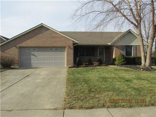 Photo of 113 Meadowbrook Drive, Eaton, OH 45320 (MLS # 831941)