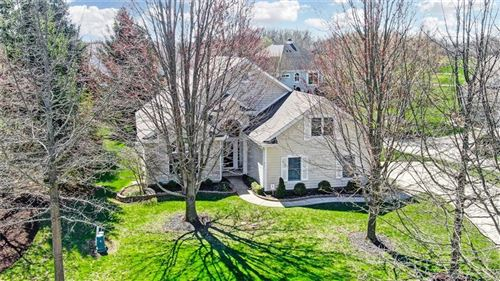Photo of 1042 Wedgecreek Place, Centerville, OH 45458 (MLS # 836941)