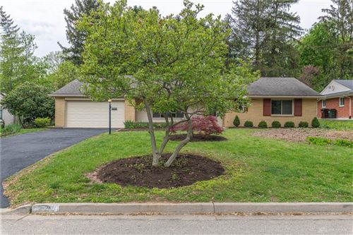 Photo of 227 Marchester Drive, Kettering, OH 45429 (MLS # 838942)