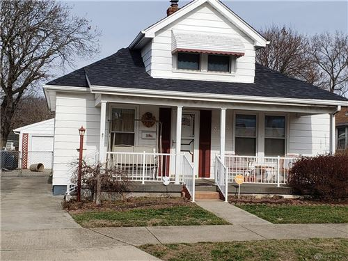 Photo of 3207 Illinois Avenue, Middletown, OH 45042 (MLS # 808943)