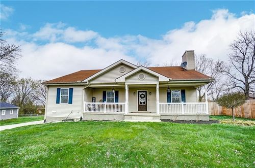 Photo of 1027 Esther Avenue, Miamisburg, OH 45342 (MLS # 836945)