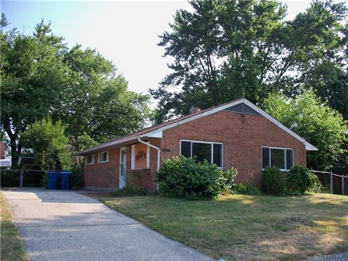 Photo of 4911 Powell Road, Huber Heights, OH 45424 (MLS # 820947)