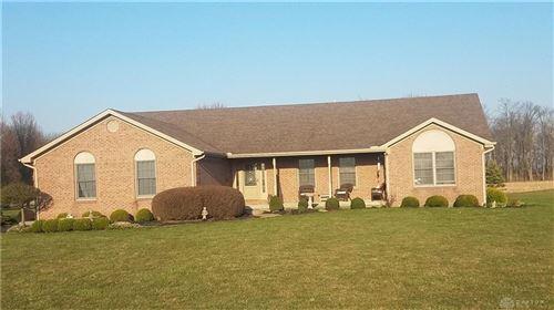Photo of 4723 SHIELDS Road, Monroe Township, OH 45331 (MLS # 836948)