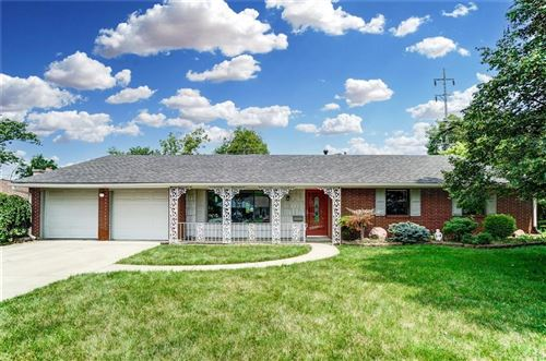 Photo of 2185 Bending Willow Drive, Kettering, OH 45440 (MLS # 844949)