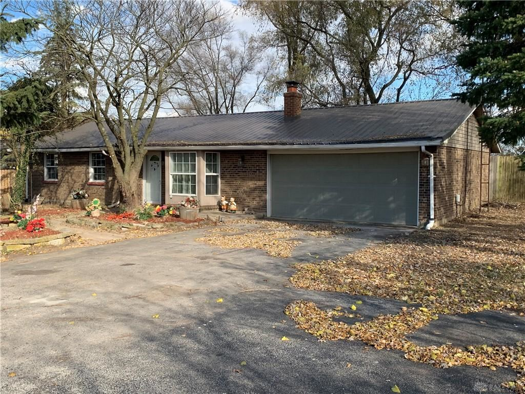 Photo for 504 Main Street, West Manchester, OH 45382 (MLS # 829950)
