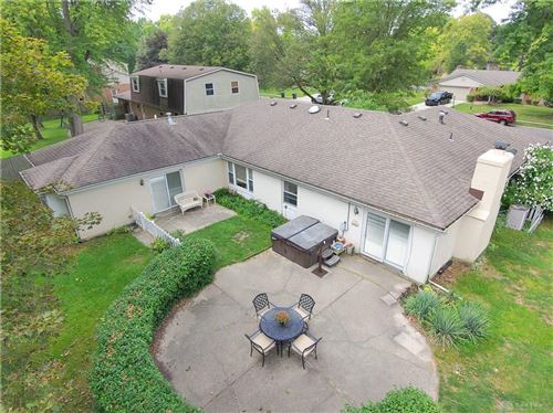 Photo of 121 Village Drive, Centerville, OH 45459 (MLS # 824951)
