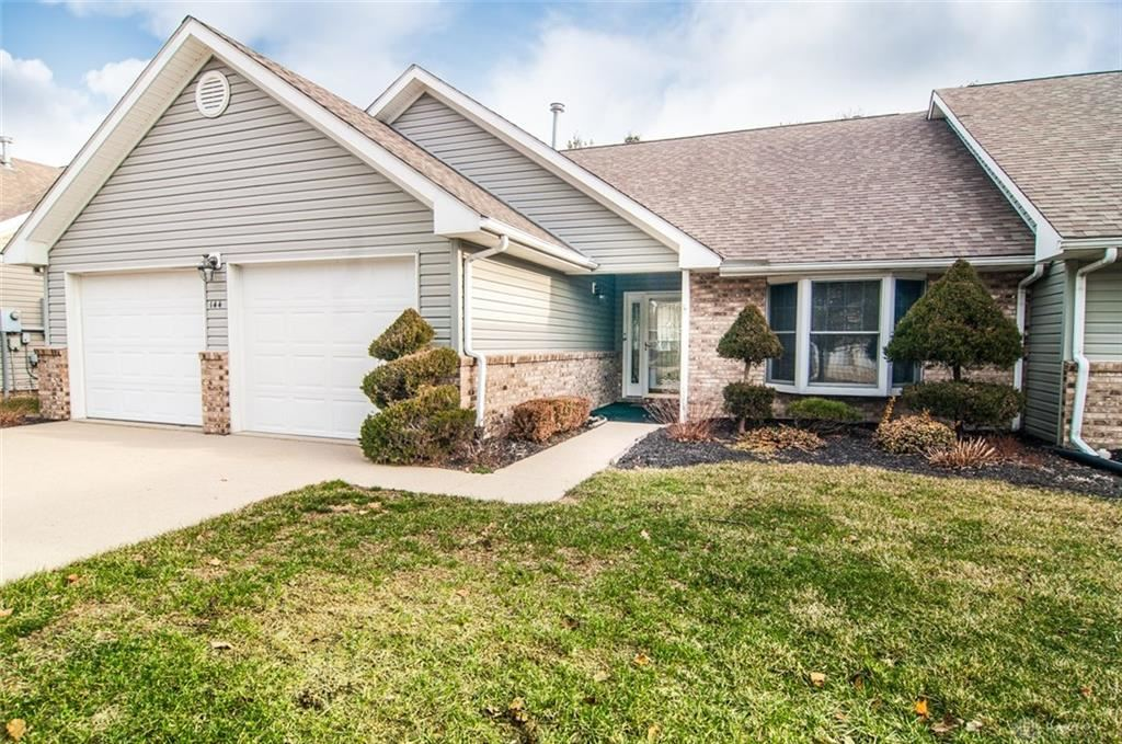 Photo for 144 Deer Trail Drive, Eaton, OH 45320 (MLS # 808953)