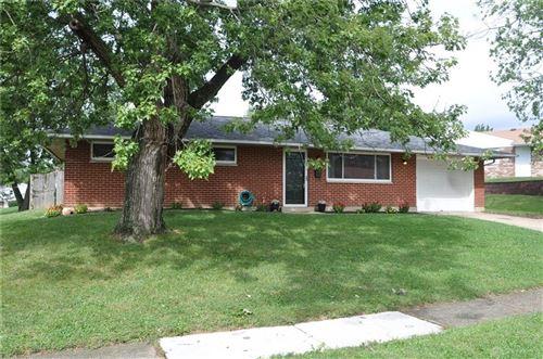 Photo of 6801 Haddon Place, Dayton, OH 45424 (MLS # 847954)
