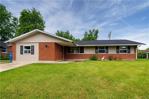 Photo of 7131 Citadel Drive, Huber Heights, OH 45424 (MLS # 818955)