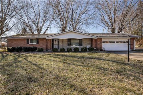 Photo of 2732 Meadow Park Drive, Kettering, OH 45440 (MLS # 810956)
