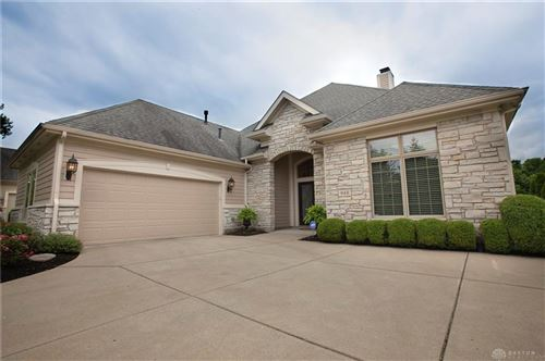 Photo of 948 Yankee Trace Drive, Centerville, OH 45458 (MLS # 842957)