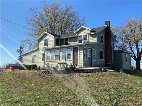 Photo of 3359 Farmersville West Alexandria Road, Farmersville, OH 45325 (MLS # 828958)