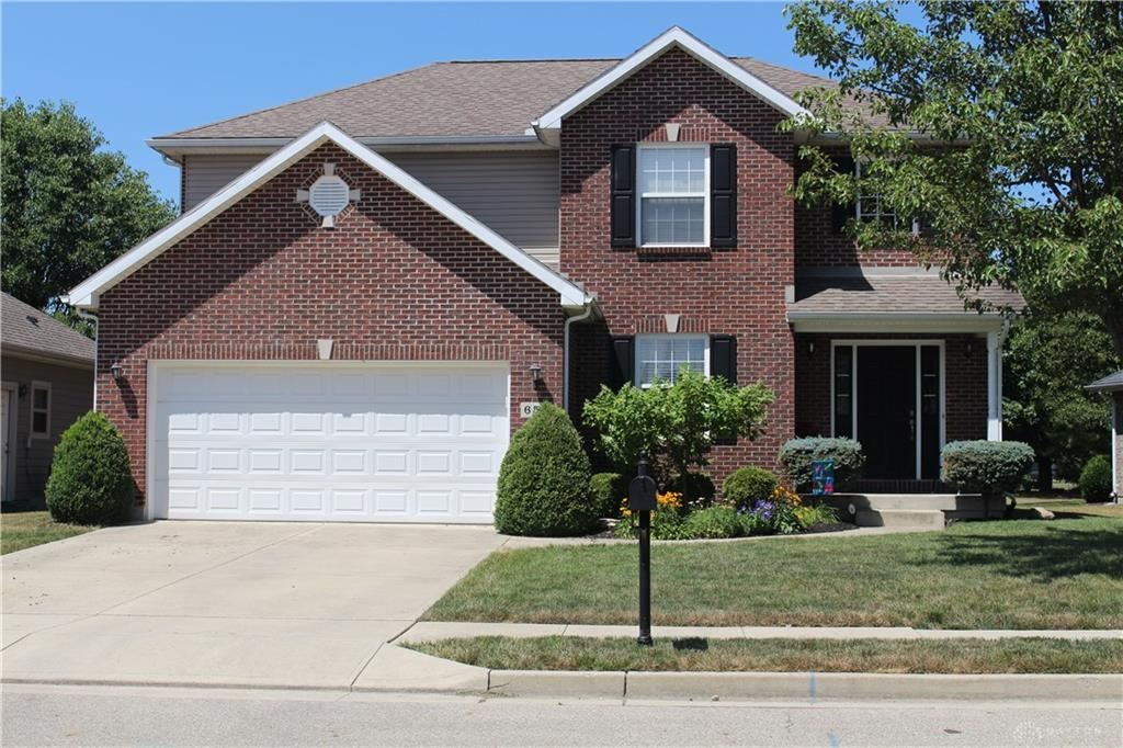 656 Willow Point Court, Troy, OH 45373 - MLS#: 821962
