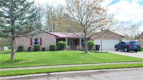 Photo of 468 Jamesway Drive, Eaton, OH 45320 (MLS # 837965)