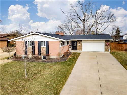 Photo of 2809 Parklawn Drive, Kettering, OH 45440 (MLS # 808966)