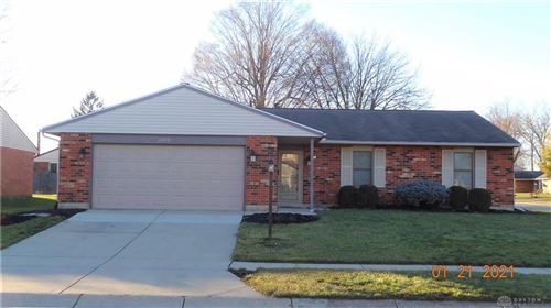 Photo of 8999 Cedargate Place, Huber Heights, OH 45424 (MLS # 832969)