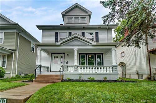 Photo of 730 Wilfred Avenue, Dayton, OH 45410 (MLS # 841974)