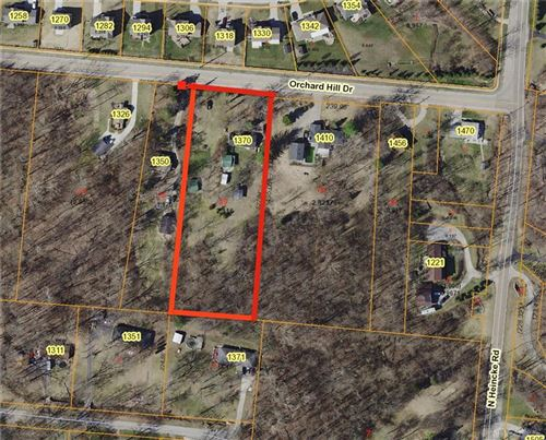 Photo of 1370 Orchard Hill Drive, Miamisburg, OH 45342 (MLS # 840975)
