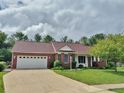 Photo of 313 Victorian Place, Eaton, OH 45320 (MLS # 838976)