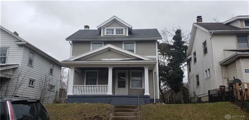Photo of 112 Iroquois Avenue, Dayton, OH 45405 (MLS # 811977)