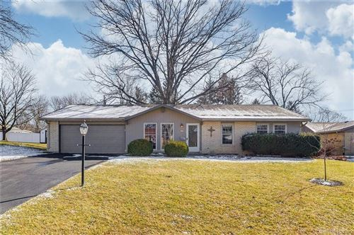 Photo of 510 Sunnycliff Place, Washington Township, OH 45459 (MLS # 832977)