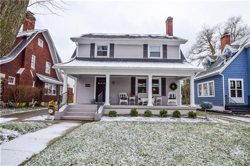 Photo of 214 Lonsdale Avenue, Oakwood, OH 45419 (MLS # 832980)