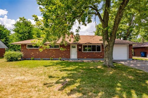 Photo of 5859 Brandt Pike, Huber Heights, OH 45424 (MLS # 820981)